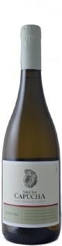Vinho Branco Biológico Vale da Capucha Antão Vaz - Lisboa 2013