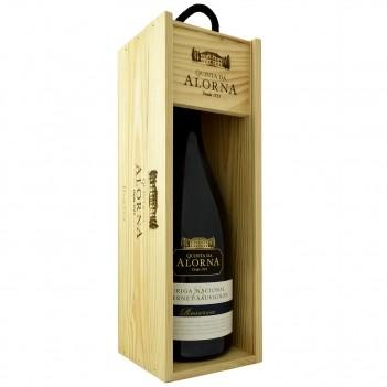 Vinho Tinto Reserva Quinta da Alorna TN+CS Magnum 1,5LT - Tejo  2014
