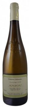 Vinho Branco Natural Domaine Philippe Delesvaux Feuille dOr - França 2012
