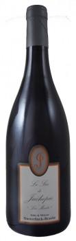 Vinho Branco Natural Domaine de Juchepie Les Monts - França 2011