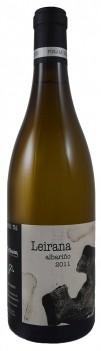 Vinho Branco Natural Rodrigo Mendez Leirana Albariño - Espanha 2011