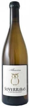 Vinho Branco Natural Nanclares Soverribas - Espanha 2015