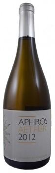 Vinho Branco Bio Aphros Aether Sauv. Blanc - Vinhos Verdes 2012