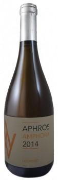 Vinho Branco Biológico Aphros Amphora - Vinhos Verdes 2014
