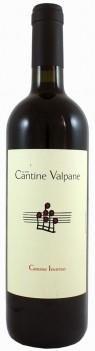 Vinho Tinto Natural Cantine Valpane Canone Inverso Monferrato Freisa - Itália 2010