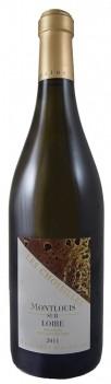 Vinho Branco Natural Chidaine Montlouis les Choisilles - França 2011
