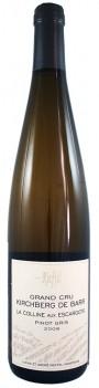 Vinho Branco Natural Rieffel Grand Cru Kirchberg de Barr Pinot Gris - França 2008