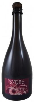 Vinho Branco Natural Eric Bordelet Sydre Argelette - França 2014