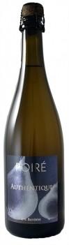 Vinho Branco Natural Eric Bordelet Poiré Authentique - França
