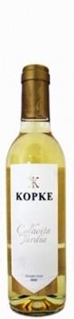 Vinho Branco Kopke Colheita Tardia - 0,375LT 2010