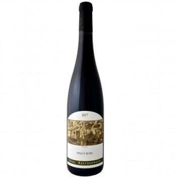 Vinho Tinto Natural Kreydenweiss Pinot Boir - França 2017