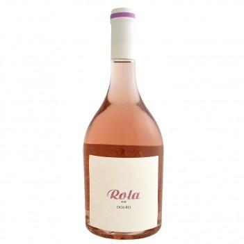 Vinho Rosé Rola - Douro 2018
