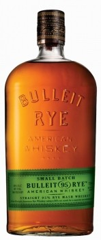 Whisky Bulleit Rye Whiskey - Americano