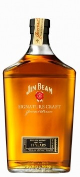 Whisky  Jim Beam Signature Craft - Americano