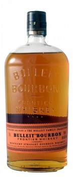 Whisky Bulleit Bourbon Whiskey - Americano