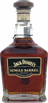 Whisky Jack Daniels Single Barrel Select - Americano