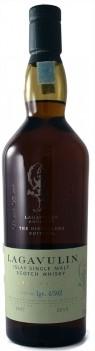 Whisky Lagavulin 1997/2013 Distillers Editions Malt Islay - Ilhas