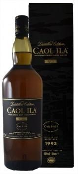 Whisky Caol Ila Distillers Edition Malt Ilhas - Litro