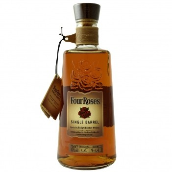 Whisky Four Roses Single Barrel - Americano