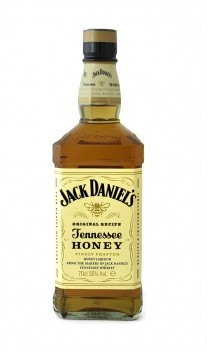 Whisky Jack Daniels Honey - Americano