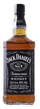 Whisky Jack Daniels Litro - Americano