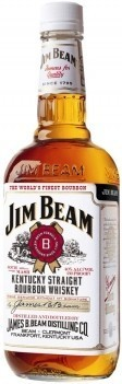 Whisky Bourbon Jim Beam - Americano