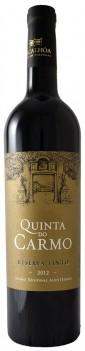 Vinho Tinto Reserva Quinta do Carmo - Alentejo 2013