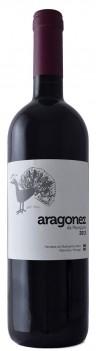 Monte da Peceguina Aragonês- Vinhos do Alentejo 2016