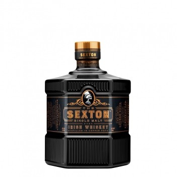 Whisky Sexton Single Malt - Irlandês