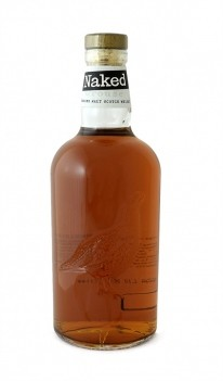 Famous Grouse Naked Grouse - Whisky Novo