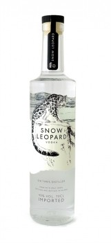 Vodka Snow Leopard