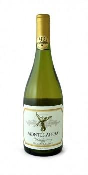 Montes Alpha Chardonnay - Chile