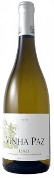 Vinho Branco Colheita Vinha da Paz - Dão 2019