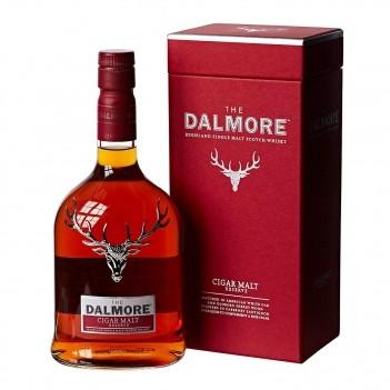 Whisky The Dalmore Cigar Malt Single Malt