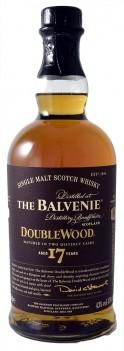 Whisky Balvenie 17 Anos Doublewood Single Malt