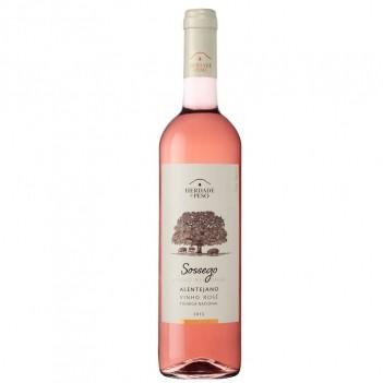 Vinho Rosé Sossego | Herdade do Peso - Alentejo 2019