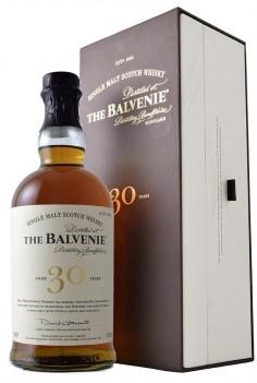 Whisky The Balvenie 30 Anos Single Malt