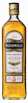 Whisky Bushmills Original Irlandês - Litro