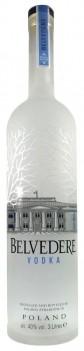 Vodka Belvedere Premium - Magnum 3 litros