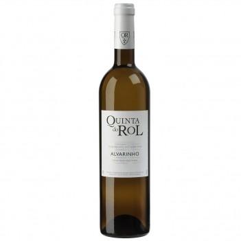 Vinho Branco Quinta do Rol Alvarinho - Lisboa 2015