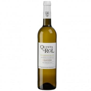 Vinho Branco Quinta do Rol Sauvignon Blanc - Lisboa 2016