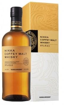 Whisky Nikka Coffey Malt - Japonês