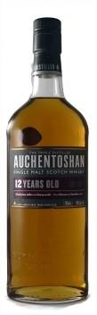 Whisky Auchentoshan 12 Anos Single Malt