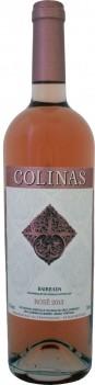 Vinho Rosé Colinas - Bairrada 2015
