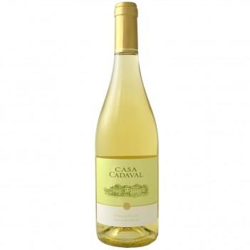 Vinho Branco Casa Cadaval Colheita - Tejo 2017