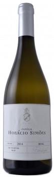 Vinho Branco Horácio Simões Tradição Boal - Setúbal 2015