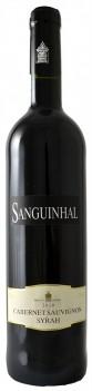Vinho Tinto Qta Sanguinhal Cabernet Sauvignon/Syrah - Lisboa 2010