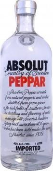 Absolut  Peppar  500 ML