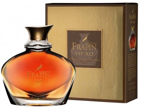 Cognac Frapin Vip XO - Destilados