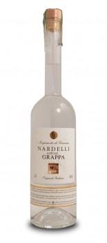 Grappa Nardelli Aquavite Di Vinaccia